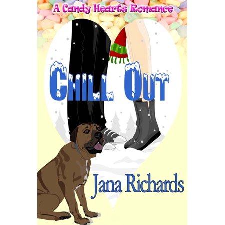 Chill Out - eBook