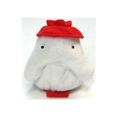Spirited Away Oshira Sama Beanbags Plush Toy Soft Stuffed Doll By