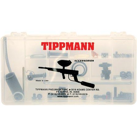 Tippmann Deluxe Parts Kit -