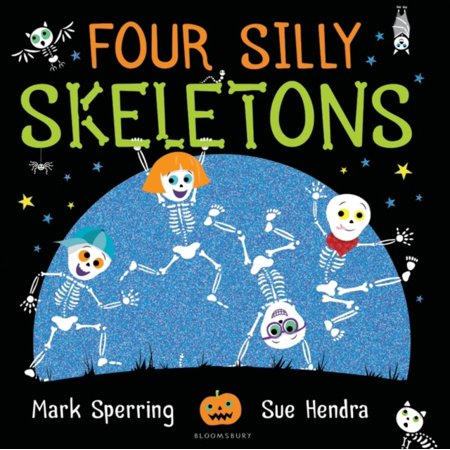 Four Silly Skeletons](Silly Halloween Jokes)