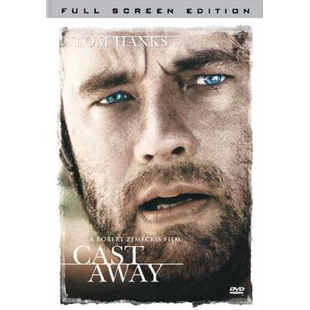 Cast Away (DVD) - The Movie Halloween Cast