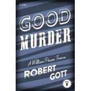 Good Murder - eBook