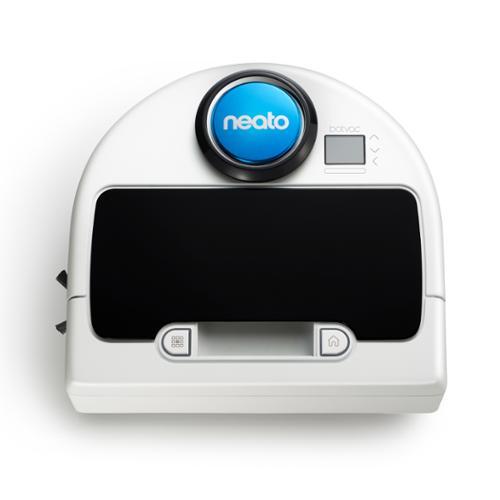 Neato Botvac D75 Bagless Robotic Vacuum