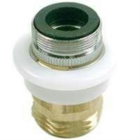 "Danco 2/9H Snap Coupling, 15/16"" for 3/4"" hose thread,  36110B"