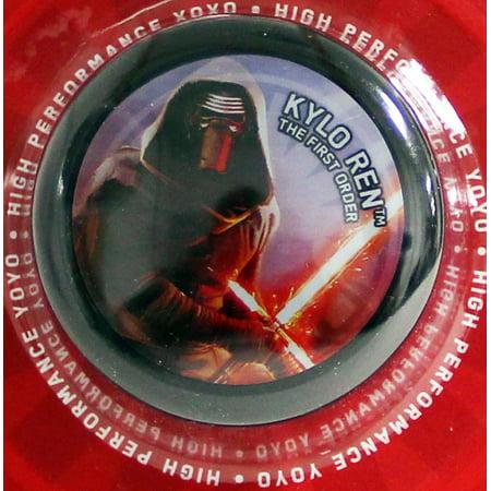 Yomega Star Wars Fireball Yo-Yo - Kylo Ren Yomega Fireball Yo Yo
