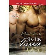 To the Rescue - eBook
