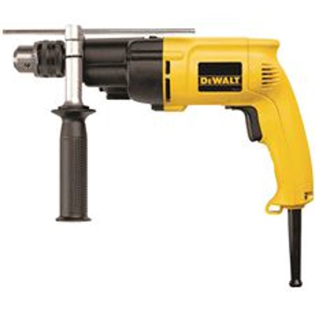 Dewalt Variable Speed 1/2 In. (13Mm) Dual Range Hammerdrill Kit (Dewalt Kit Premium)
