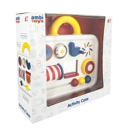 Ambi Toys, Activity Case - image 2 of 5