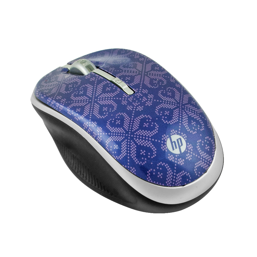 HP 2.4GHZ WIRELESS OPTICAL MOBILE MOUSE DRIVERS PC