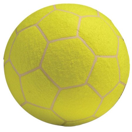 Great Lakes Sports Felt Indoor Soccer Ball