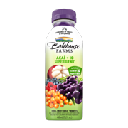 Bolthouse Farms Acai + 10 Superblend , 15.2 oz.