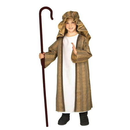 Shepherd Costume Child (Shepherds Costume For Kids)