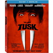 Tusk (Blu-ray + Digital HD) (With INSTAWATCH) (Widescreen)