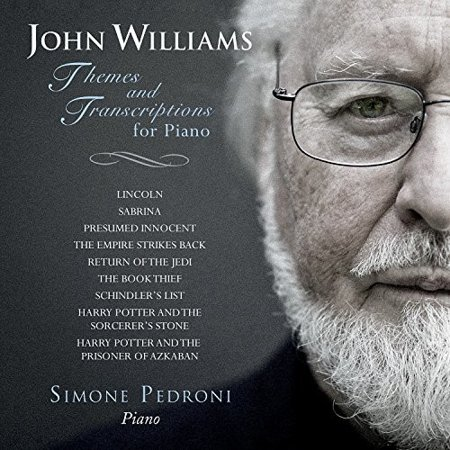 John Williams: Themes And Transcriptions For