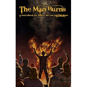 Man Burns, The New