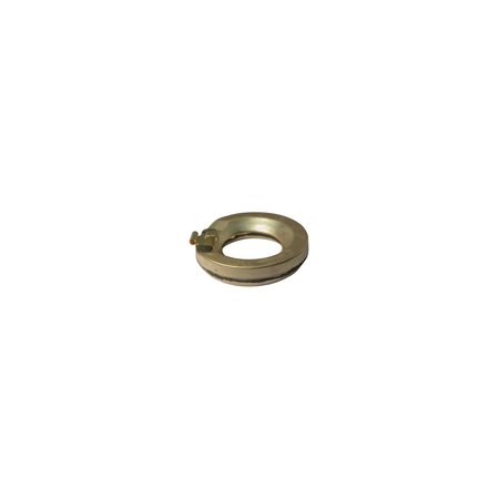 MACs Auto Parts 16-55929 Model T Ford Carburetor Float - With Lever - Brass - 1-11/32 Inside Diameter - For Holley NH