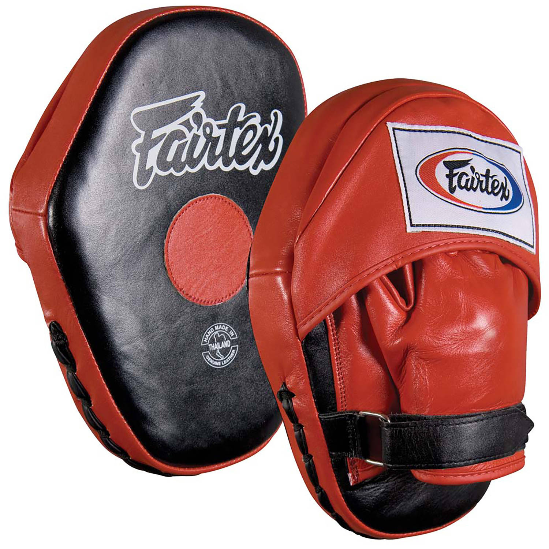 Fairtex Classic Pro Mitts