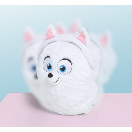 Universal Secret Life Of Pets 2 Gidget Feature Plush