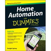 Home Automation For Dummies - eBook