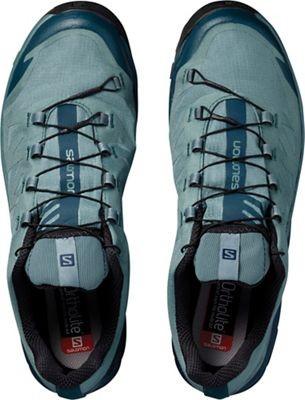 salomon men's outpath hiking shoes