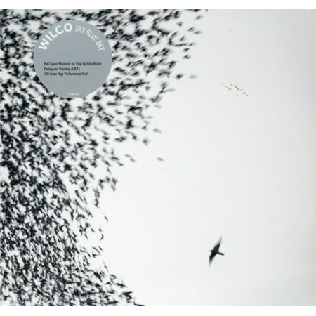 Wilco - Sky Blue Sky - Vinyl Blue Skies Irving Berlin