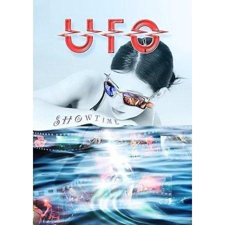 Ufo   Showtime  Dvd Boxset   2005   2 Discs   English   Region 1