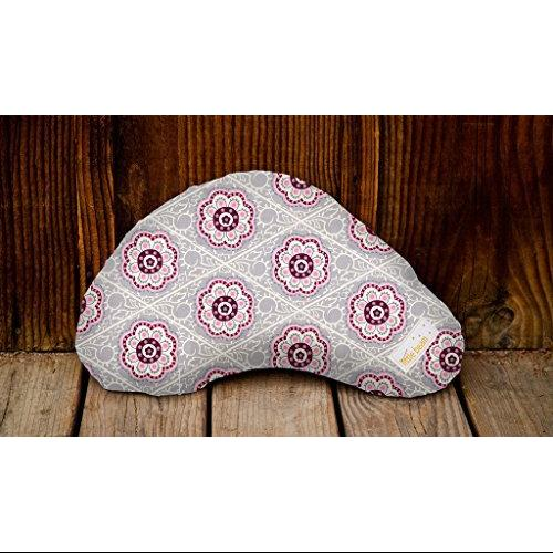 Littlebeam Breastfeeding Pillows - Comfortable and Supportive for Positioning you and your Baby - Sterling Flowers