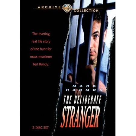 The Deliberate Stranger (DVD) (The Strangers Masks)
