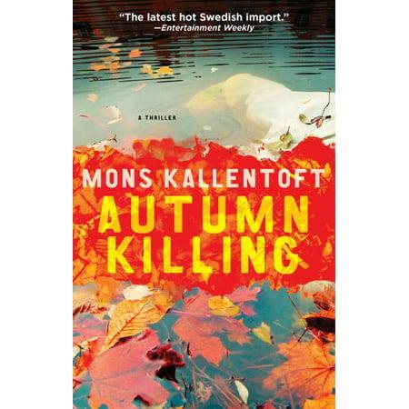 Autumn Killing - image 1 de 1