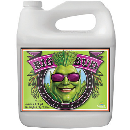 Advanced Nutrients Organic (Advanced Nutrients Big Bud)