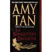 The Bonesetter's Daughter : A Novel