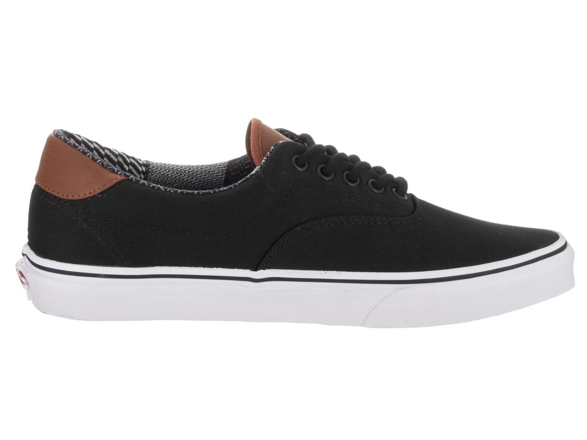 Vans Unisex Era 59 (C&L) Blac Skate Shoe