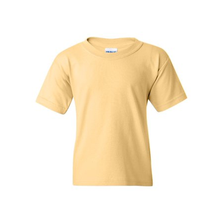 Gildan - Heavy Cotton Youth T-Shirt - 5000B ()