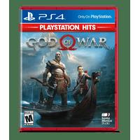 God of War ? PlayStation Hits, Sony, PlayStation 4, 711719534105