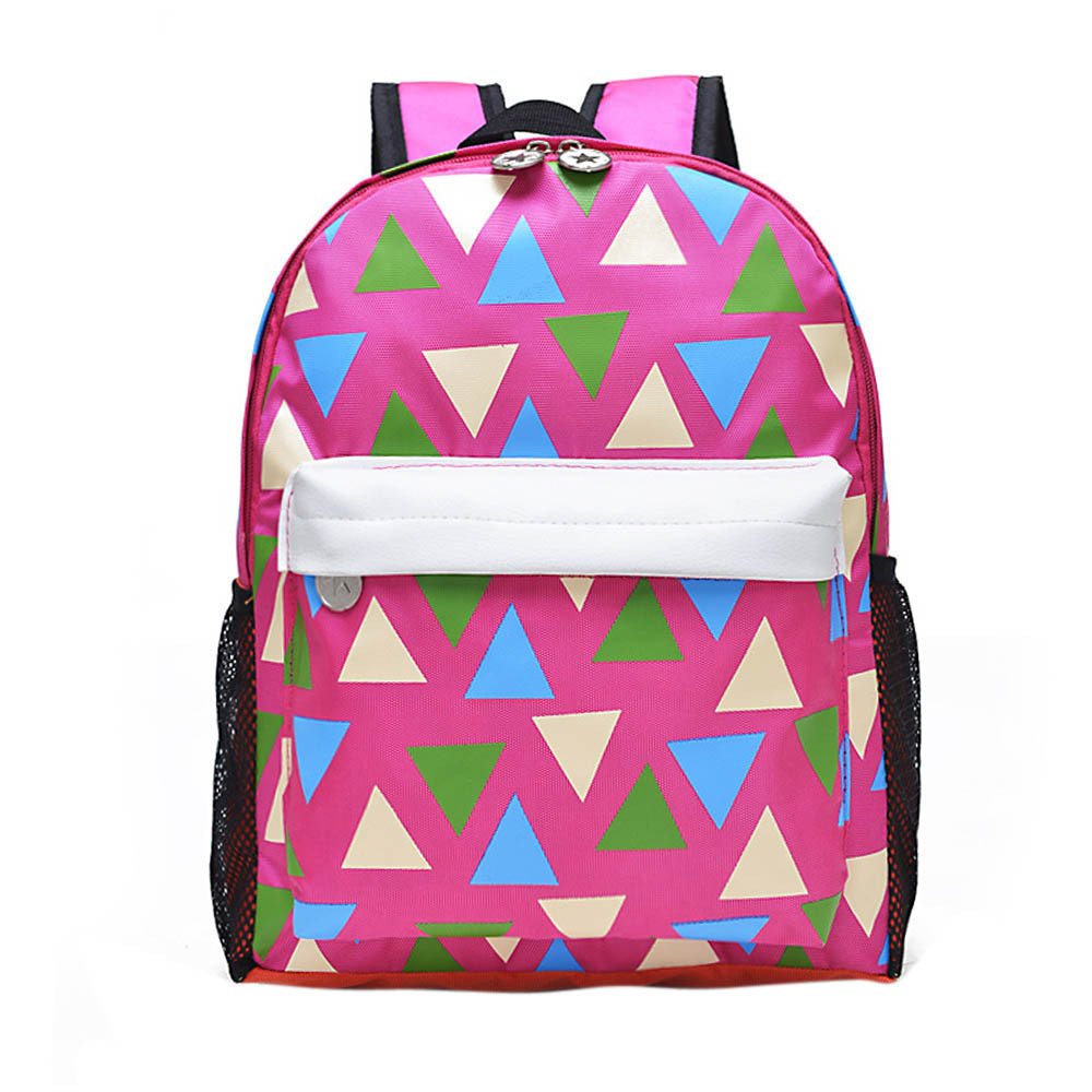 Children School Bag Backpack Cute Baby Toddler Shoulder Bag