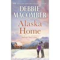 Midnight Sons: Alaska Home: A Romance Novel (Paperback)