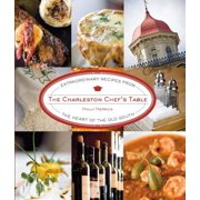 Charleston Chef's Table - eBook