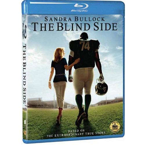 The Blind Side (Blu-ray) (Widescreen)