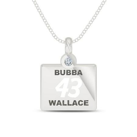 Bubba Wallace Bixler
