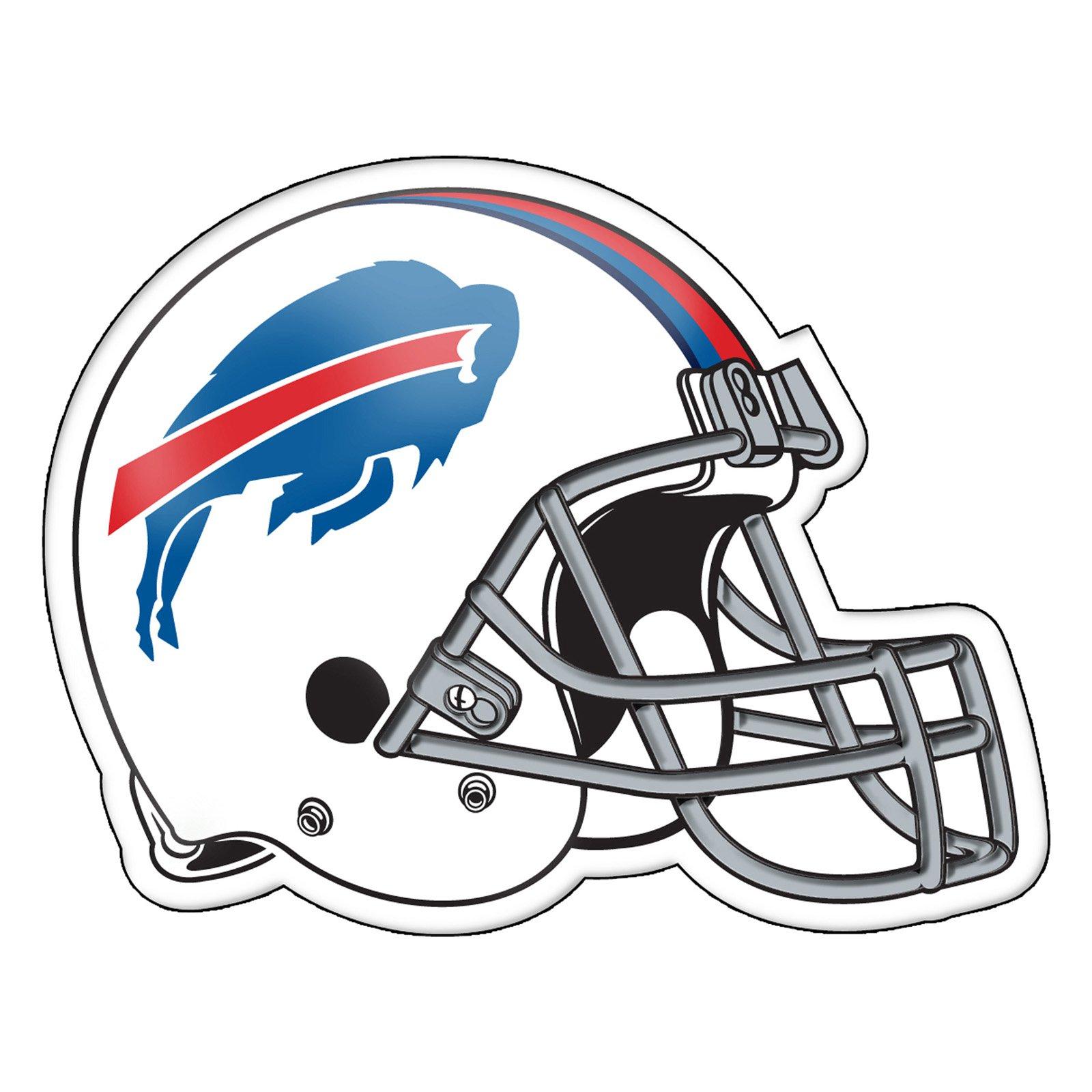 NFL Buffalo Bills Get a Grip