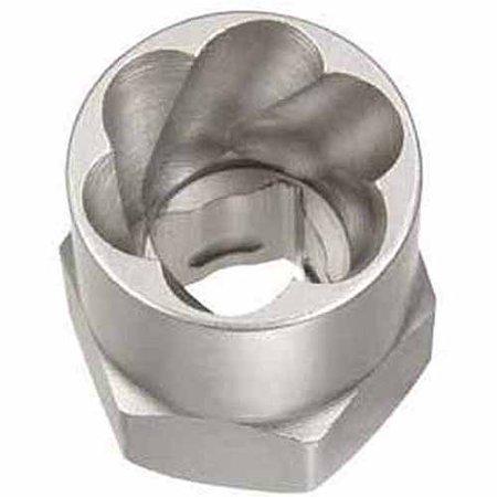 - Irwin Industrial Tool 394001 5-Piece Bolt Extractor Set