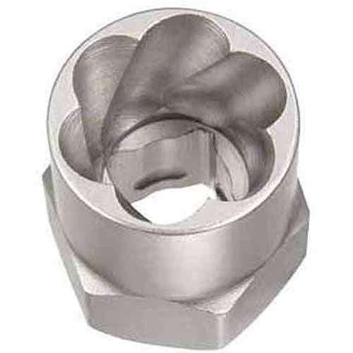Irwin Industrial Tool 394001 5-Piece Bolt Extractor Set