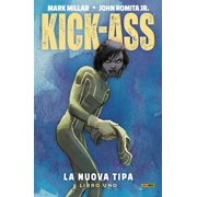 Kick-Ass: la nuova tipa 1 - eBook
