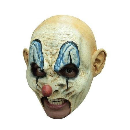 Krumpy Chinless Adult Mask - Pam Beesly Halloween