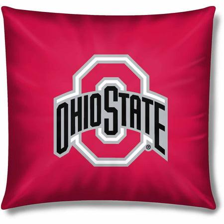 Ncaa Ohio State Buckeyes Official 15 Toss Pillow