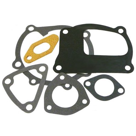 677201A Water Pump Gasket Kit Made For Long Tractor 320 350 360 445 460 510 560 610 ++ Acura Water Pump Gasket