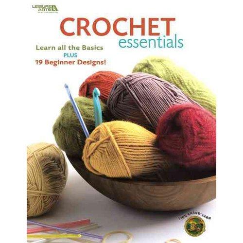Crochet Essentials