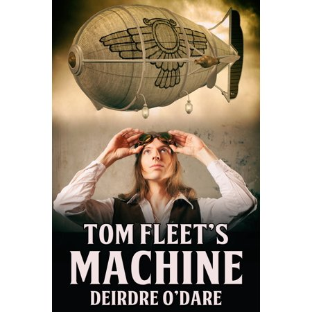 Tom Fleet's Machine - eBook - Machine Wash Toms