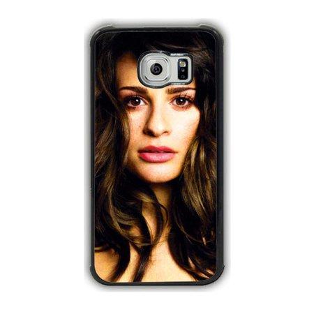 Lea Michele Galaxy S7 Case