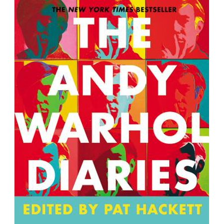 Andy Warhol Dollar Sign (The Andy Warhol Diaries )